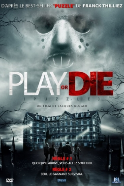 Play or Die 2019 streaming film