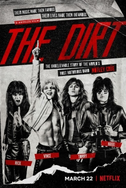 The Dirt 2019 streaming film