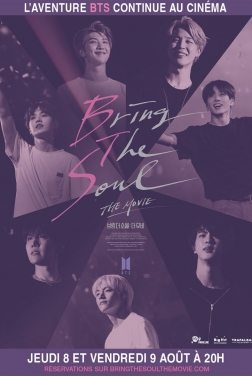 Bring the Soul: The Movie 2019