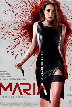 Maria 2019 streaming film